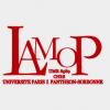 [Justine Audebrand] Journée du LaMOP - 13 mai 2019