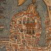 [Philippe Bernardi] La topographie du cloître et son bâti